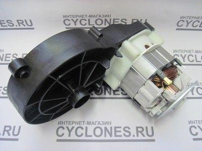 мотор гардена 42